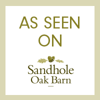 Sandhole Oak Barn in Cheshire – As Seen On