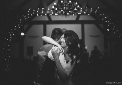 First Dance Of The Newlyweds - dsbcreative