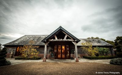 Idyllic places to get married in Cheshire - Autumn wedding