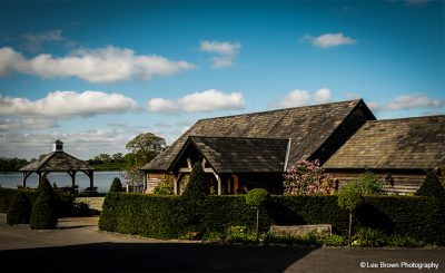 Sandhole Oak Barn is one of the finest exclusive use wedding venues in Cheshire