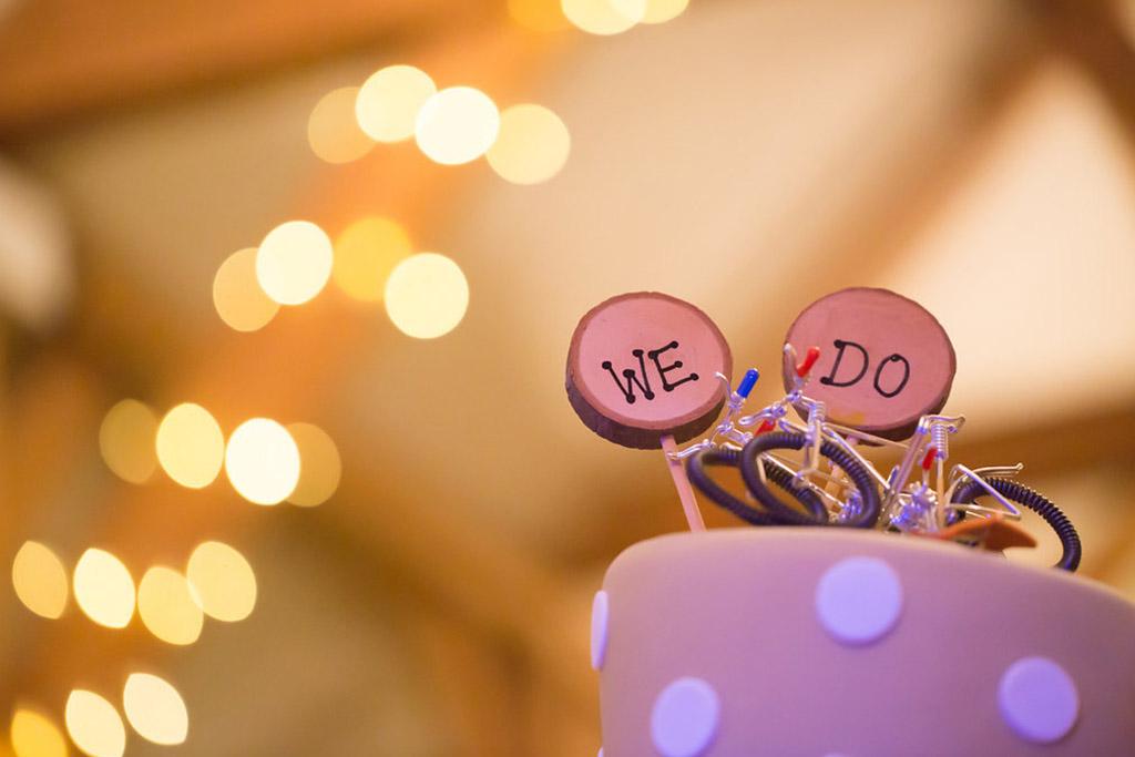 wedding cake topper sandhole oak barn wedding venues cheshire