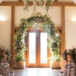 Beautiful Blooms for your Summer Wedding at Sandhole Oak Barn