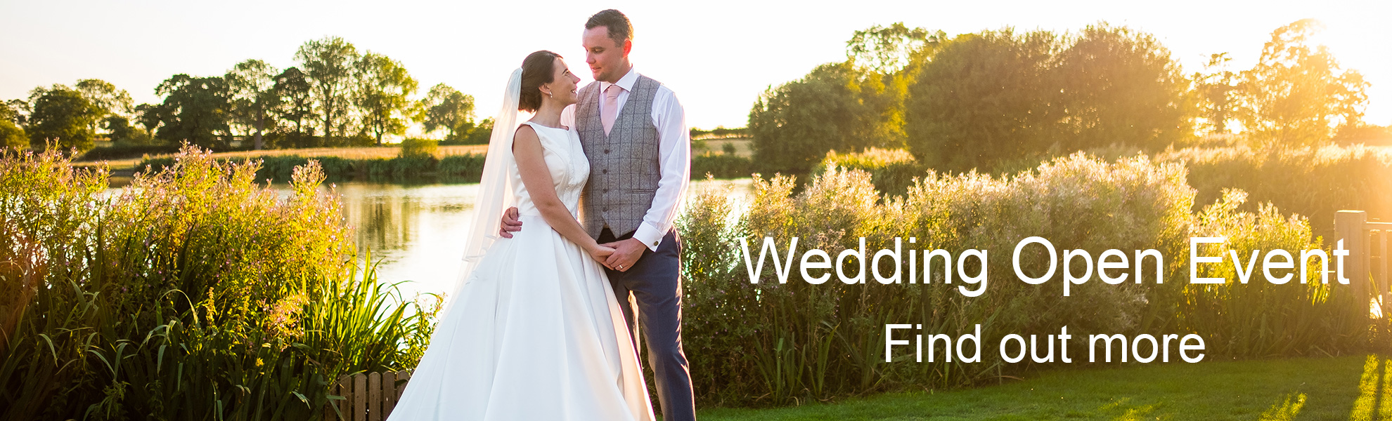 Sandhole Oak Barn Wedding Open Day - Sunday 15th September